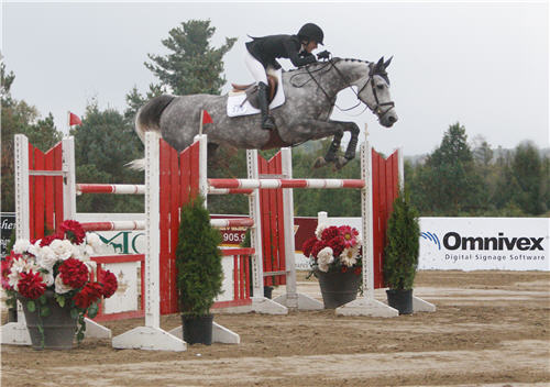 Omnivex Canadian Show Jumping